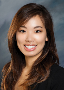 Dr. Brittany Pang at Placentia Oral Surgery